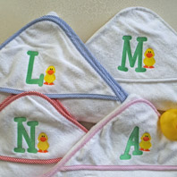 hooded towels for babies
